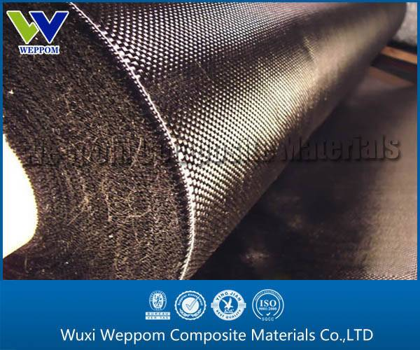 Heat Resistant Carbon Fiber Fabric For Sale