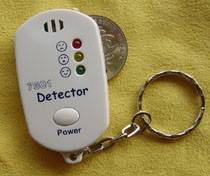 sell Bad Breath Checker(7501A)