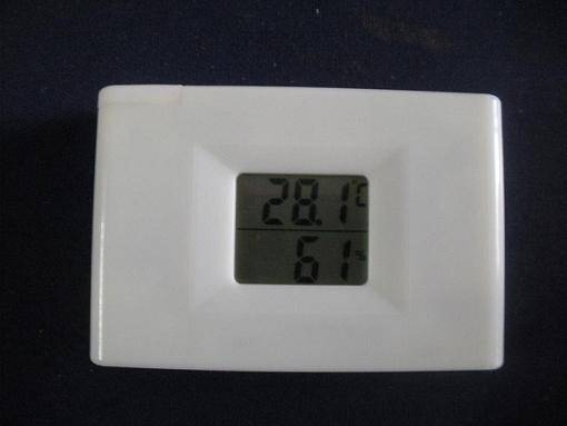 Wireless Temperature Sensors for AT-S System