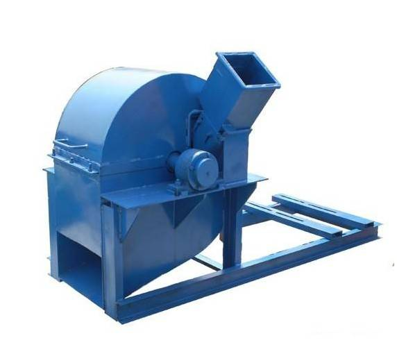 2013 popular wood crusher with high quality