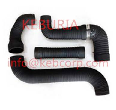 Auto Air Filter & Turbo Charger Air Inlet Hose