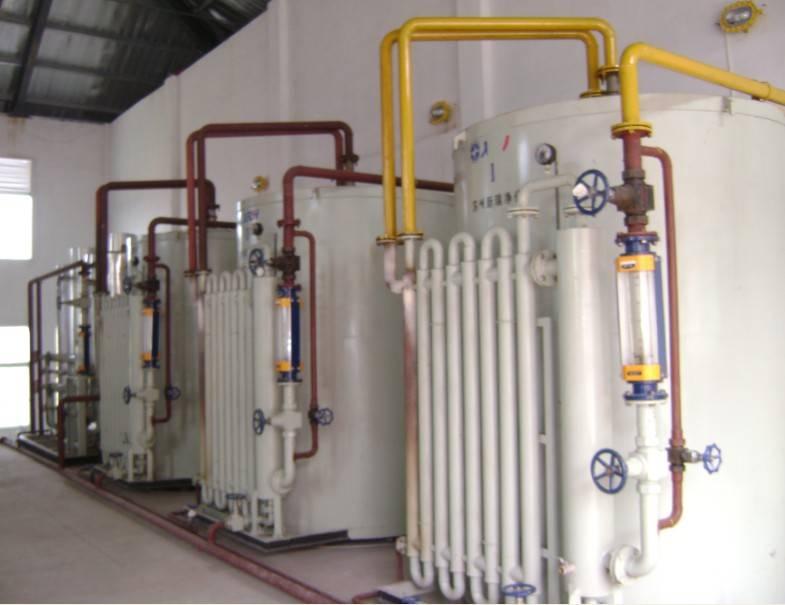 Hydrogen generator by Ammonia decomposition