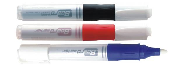 New Whiteboard Marker (B-6301, Refill Replaceable)