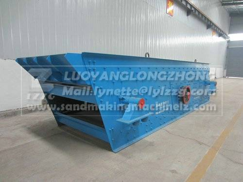 Vibrating screen 3YA1548