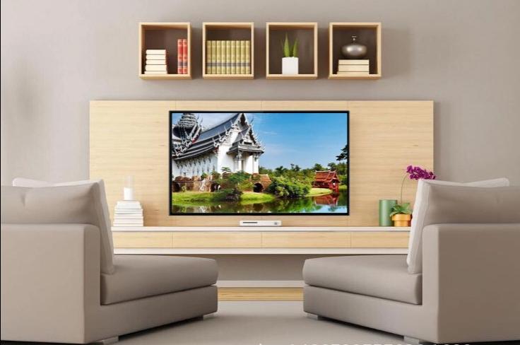 NEW Dummy replica LED TV PROPS/FAKE TV PROPS Alumiuium Alloy frame