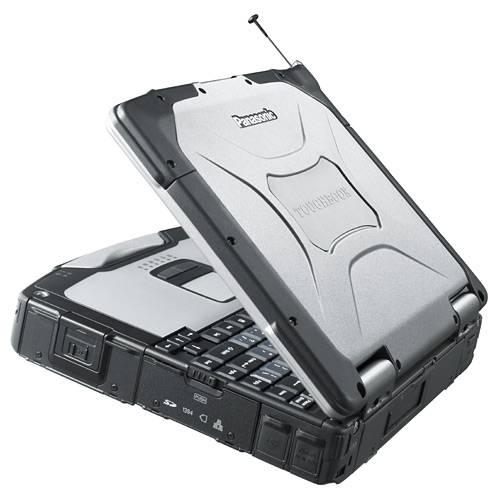 Used Panasonic Toughbook