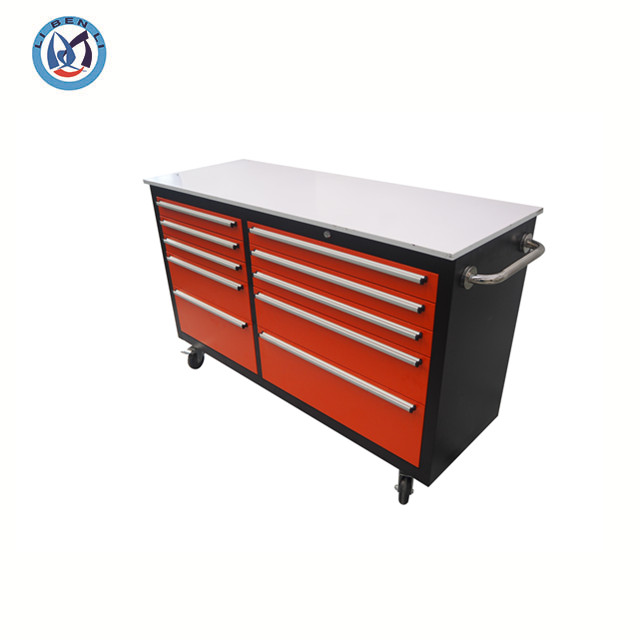 Metal Rolling Tool Cabinets Tool Chests
