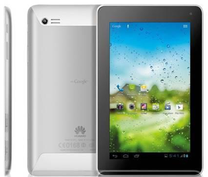 HUAWEI MediaPad 7 Lite Tablet PC Personal Computer
