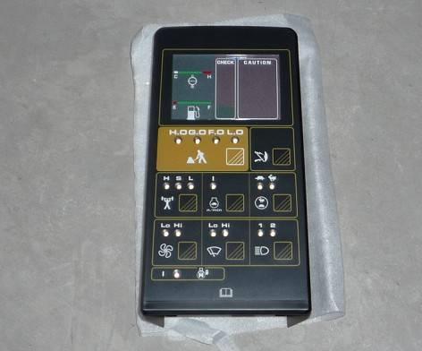Offering KOMATSU PC200-5 Monitor
