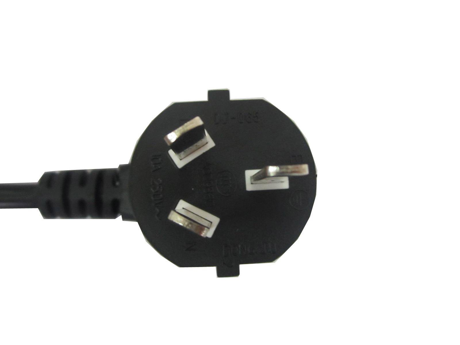 Sell Chinese CCC Power Supply Cords