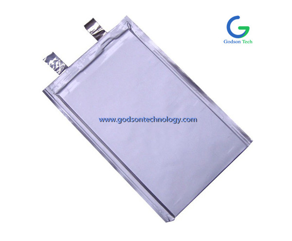 Lithium Polymer Ultra Thin Battery 043228 3.7V 12mAh