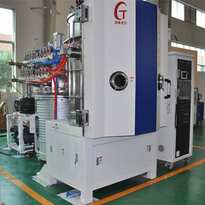 Optical PVD Coating Machine E-beam Optical Coater