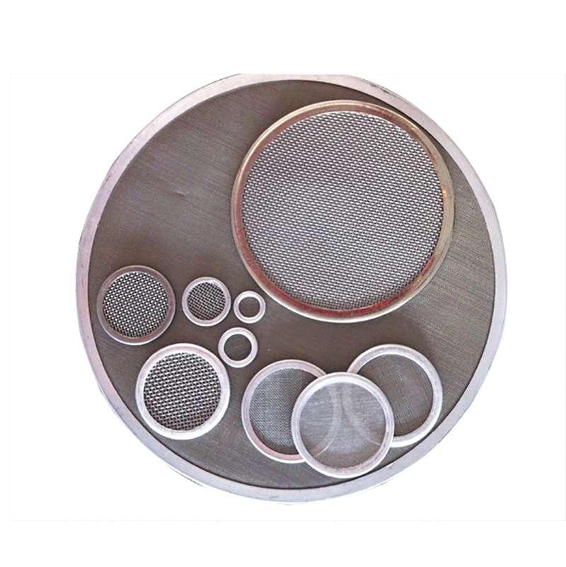 316L Pharmaceutical sintered mesh filter panel