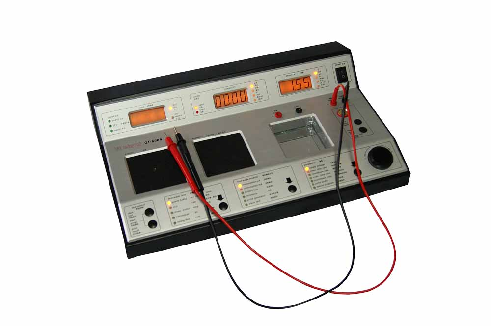 Q TEST 6000 Quartz Watch/Clock Tester for watchmakers,