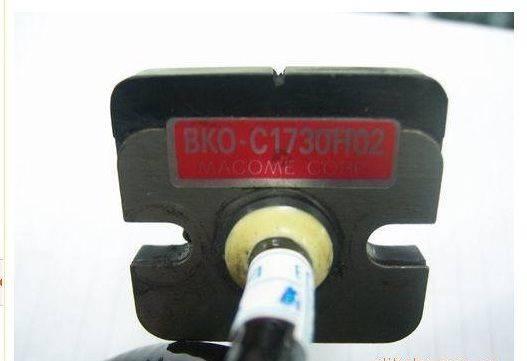 Mitsubishi Sensor BKO-C1730H02 With BKO-C1730H01 Can Repalce MACOME FSH-1378