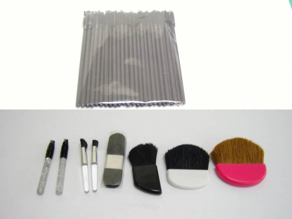 Disposable Makeup Brushes