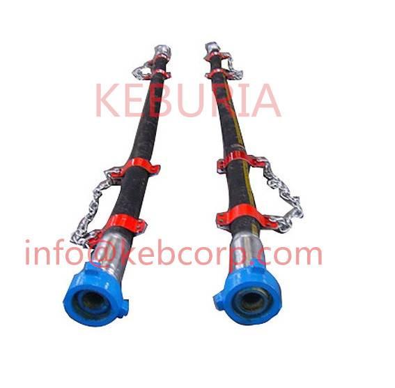 Rotary Vibrator And Drilling Hose (API Spec 7K Grade A/B/C/D/E)