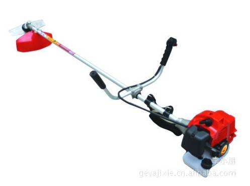 TB43 engine high power shoulder type two stroke brush cutter