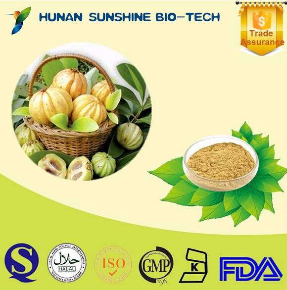 Drug Garcinia Cambogia Extract reduced carbohydrate use and fat burning