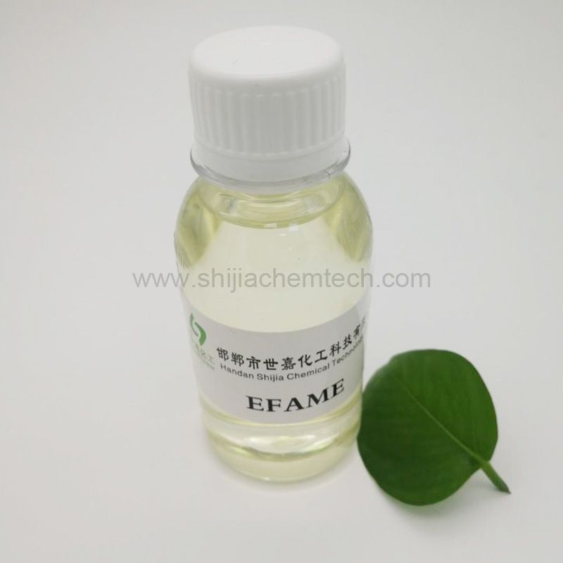 Epoxy Fatty Acid Methyl Ester  Composite Plant Ester  Bio based PVC Plasticizer