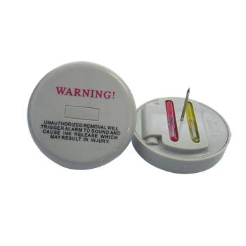 ET-L042 Alarming Ink Tag for clothes