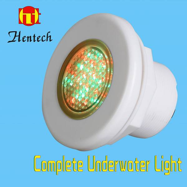 Hot Sale LED Under Water Pool Light/Swimming Light (HT026C)