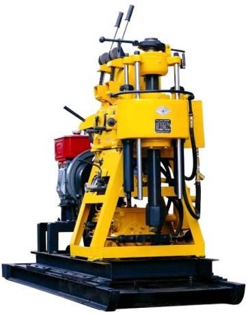 water well drilling rig_HZ-130YY/150YY/180YG