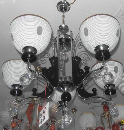Sell new modern Chinese style decorative chandelier