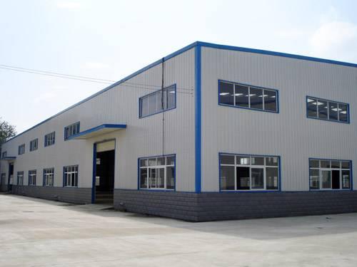 Steel Structure Workshop warehouse