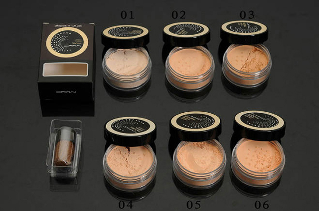 MAC foundation,Pro Longwear Foundation,CONCEALER,Pedro Lourenco Nail Lacquer