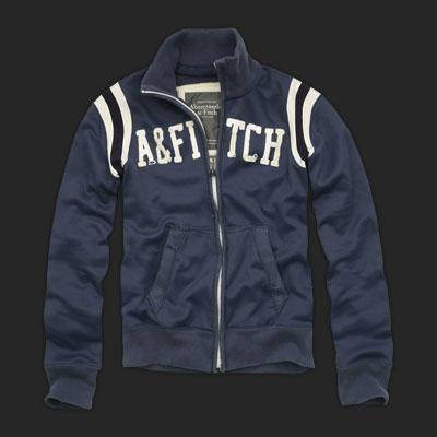 Sell Abercrombie & Fitch AF men's jackets