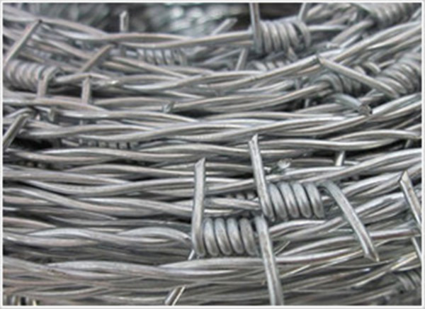 Barbed Wire razor wire security fence wire