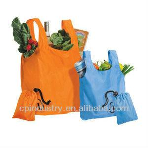 Eco-friendly grocery bags
