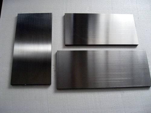 Zirconium plates and Zirconium alloy plates