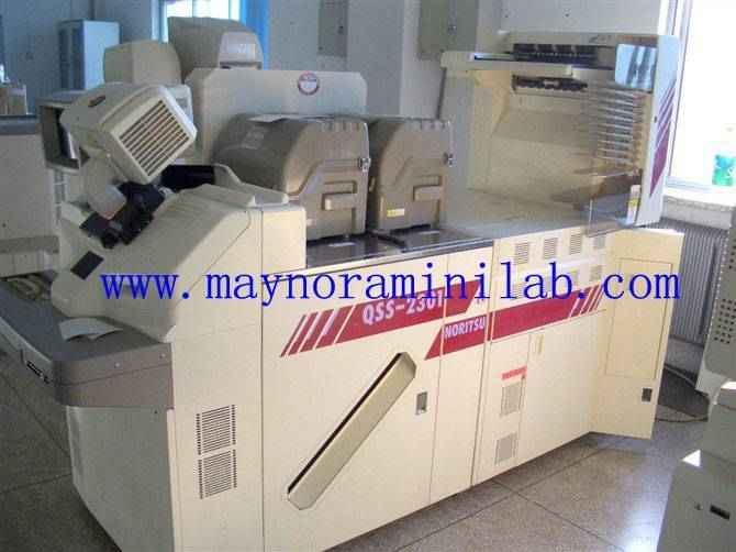 minilab photo machine,foto finishing, used photo developing, photo printer, photoprinter,photo cente