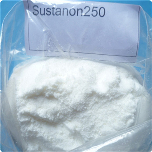 Hot Sale High Quality 99% Testosterone Sustanon 250