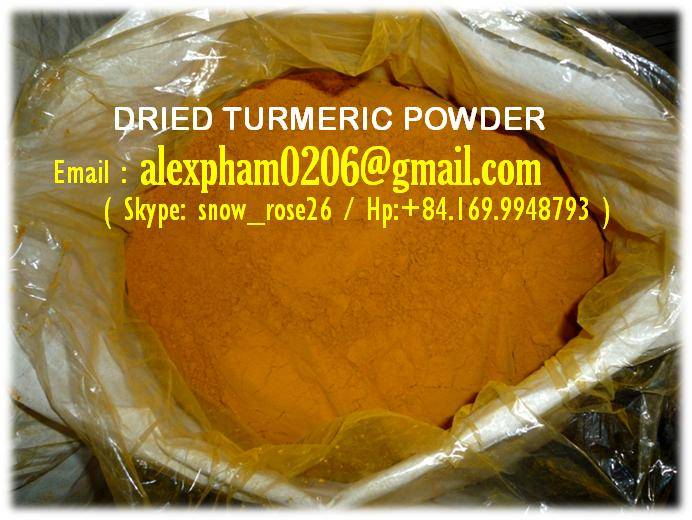 Turmeric Powder, Chilli Powder, Cassia Powder, Onion Powder,Garlic Powder,Ginger Powder,Curry Powder