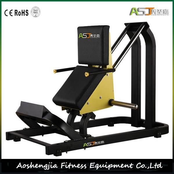 Pure Strength Gym Machine Z968 Hack Squat