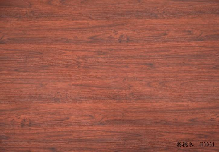 wood grain decorative furniture paper