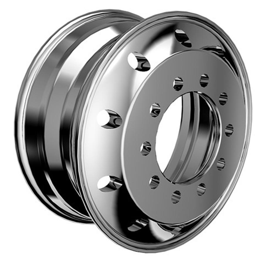 Flow Formed Aluminum Alloy Wheels Manufacturer