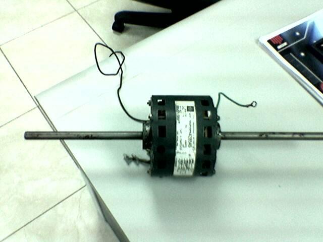 Wants (HVAC)FCU Motors Single/Double shaft