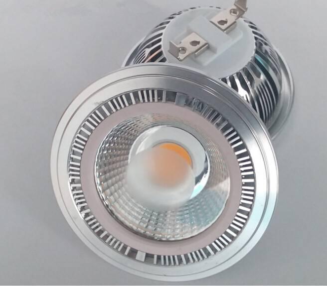 E27 MR16 E26 8W COB LED Spot Light 8W COB LED Spot Light