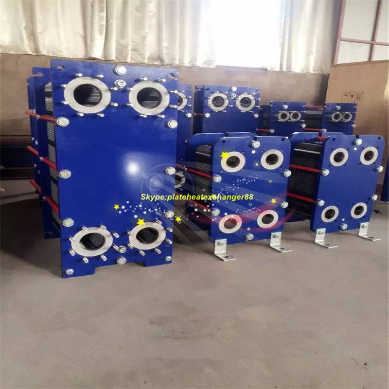 Alfa laval replacement gasketed swimming pool plate heat exchanger