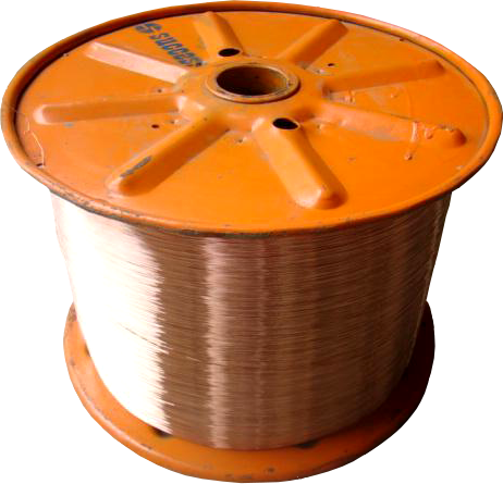 Copper Coated Steel Wire ( CCS Wire )