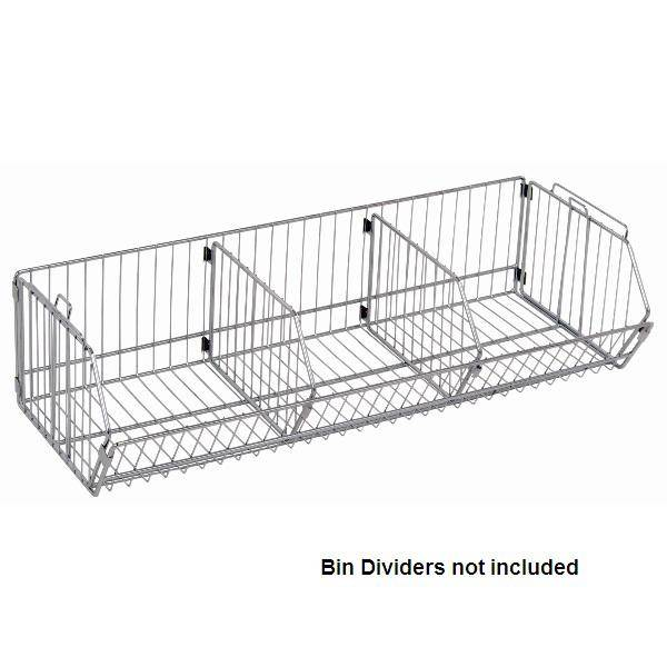 Selling wire stacking baskets