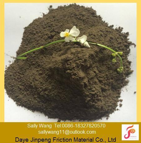 Hubei Daye Jinpeng friction material chalcocite