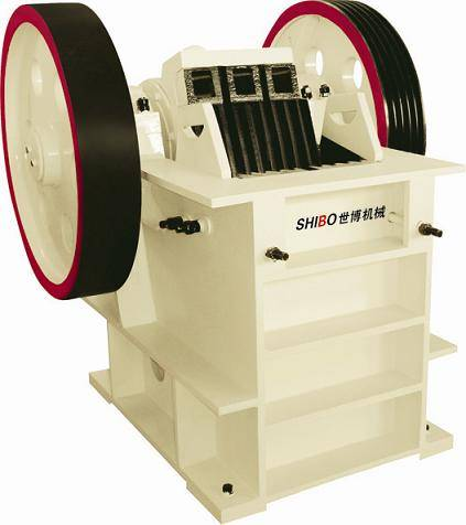 european type jaw crusher for sale European type jaw crusher sbm can offer pe and europe type jaw crusher for sale with competitive for mica crushing plantsbm can offer types of hammer crusher.