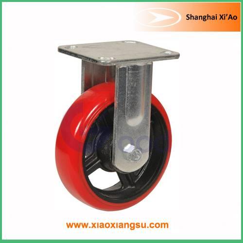 Polyurethane Wheels/Caster