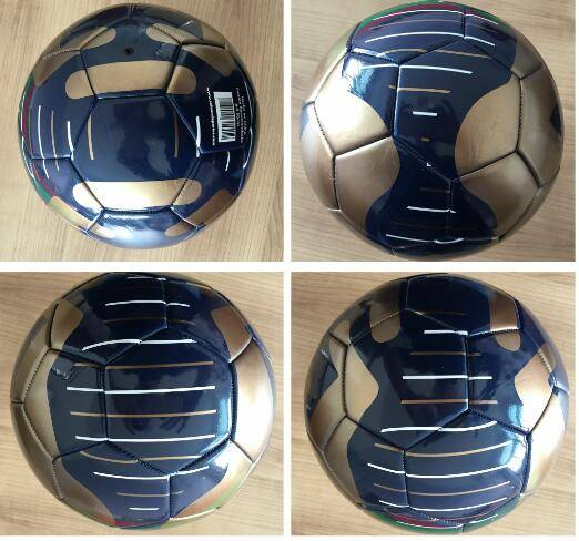 Wholesale football soccer ball
