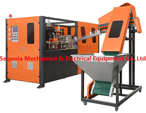 blow mould machine at best price